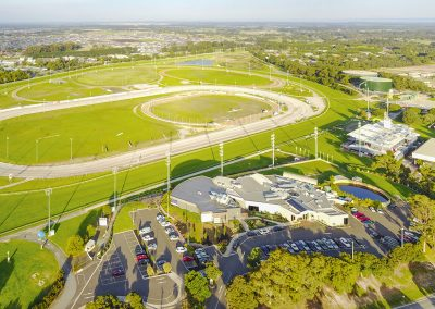Cranbourne Race Course